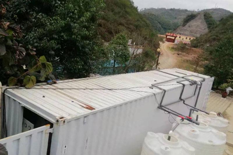 100吨天渗lehu6 vip下载应急设备