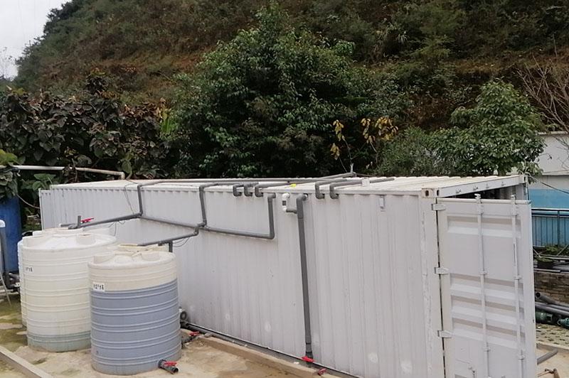 垃圾发电厂渗lehu6 vip下载处理