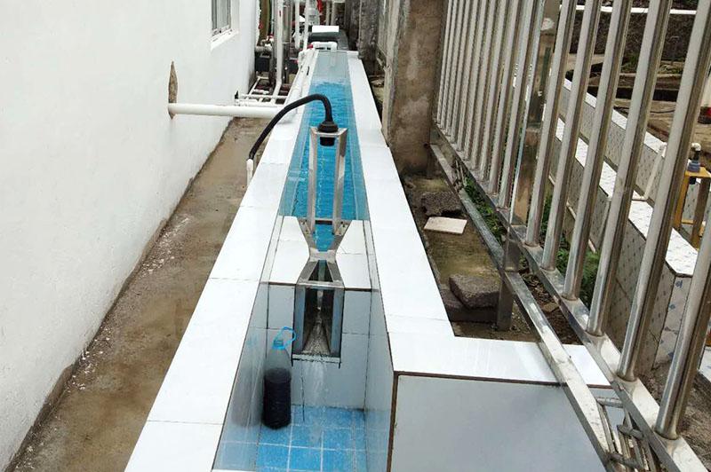 垃圾渗lehu6 vip下载提标改造出水
