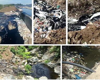 垃圾填埋场渗lehu6 vip下载处理厂家春雷环境,垃圾渗透液的来源及处理工艺