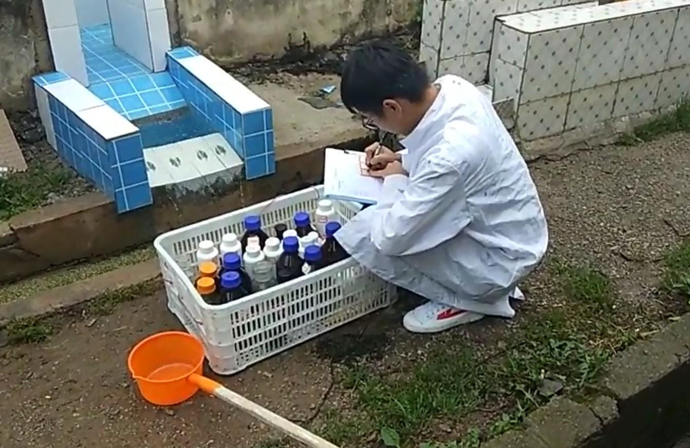 垃圾渗透液处理系统可能出现的问题及解决办法
